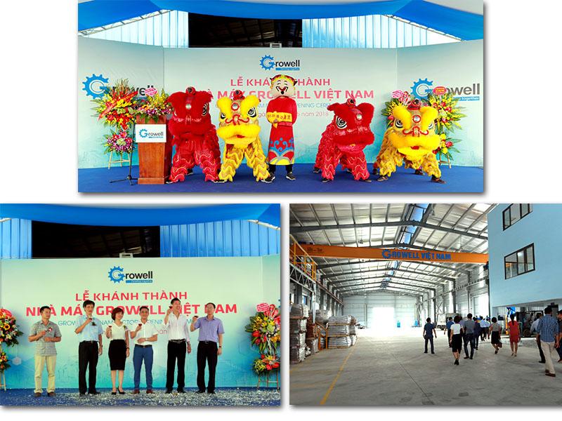 Công ty Growell Việt Nam