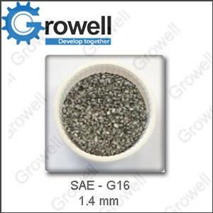 Hạt thép Growell G16