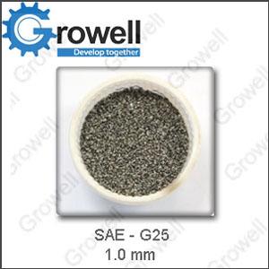 Hạt thép Growell G25