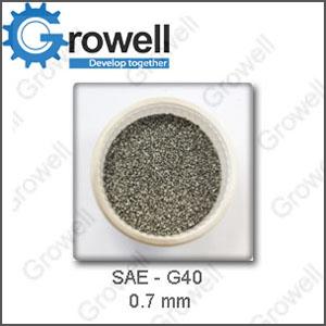 Hạt thép Growell G40