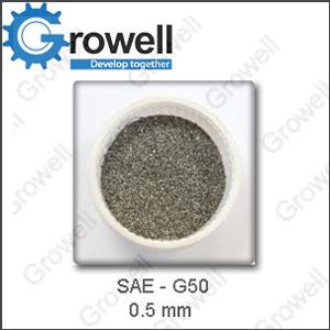 Hạt thép Growell G50
