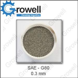 Hạt thép Growell G80