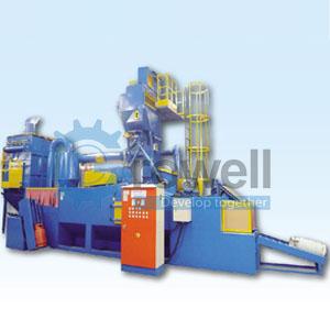 Máy phun bi bình gas Growell - GGC-80