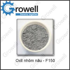 Oxit nhôm nâu - F150