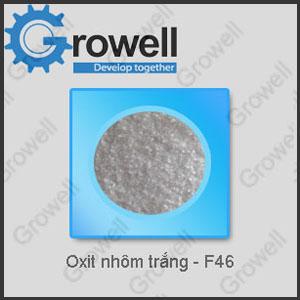 Oxit nhôm trắng - F46
