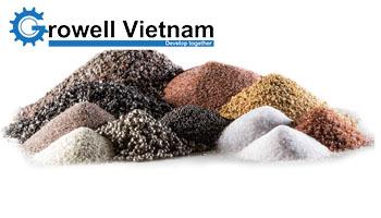 Lợi ích của việc sử dụng Hạt mài phun cát chất lượng cao
