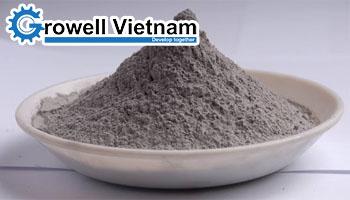 Bột oxit nhôm - Cát dùng cho máy phun cát - Growell Việt Nam
