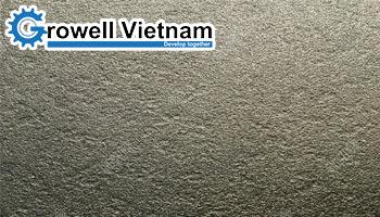Gia công phun cát tạo nhám - làm sạch bề mặt